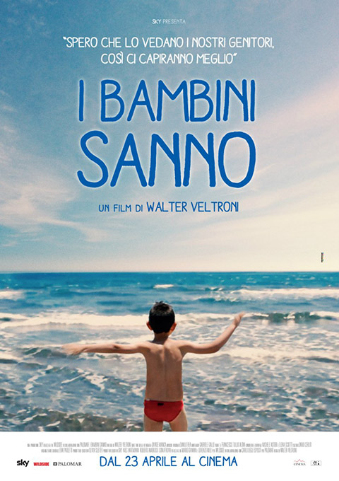 I BAMBINI SANNO (2015)