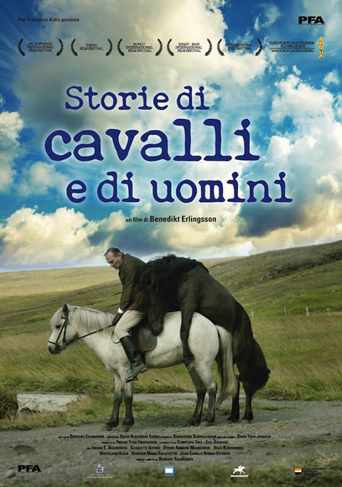 STORIE DI CAVALLI E DI UOMINI (2013)