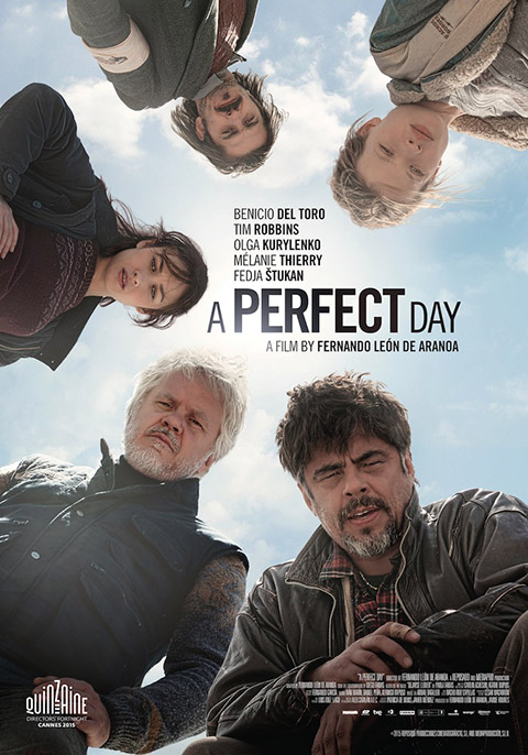 PERFECT DAY (2015)