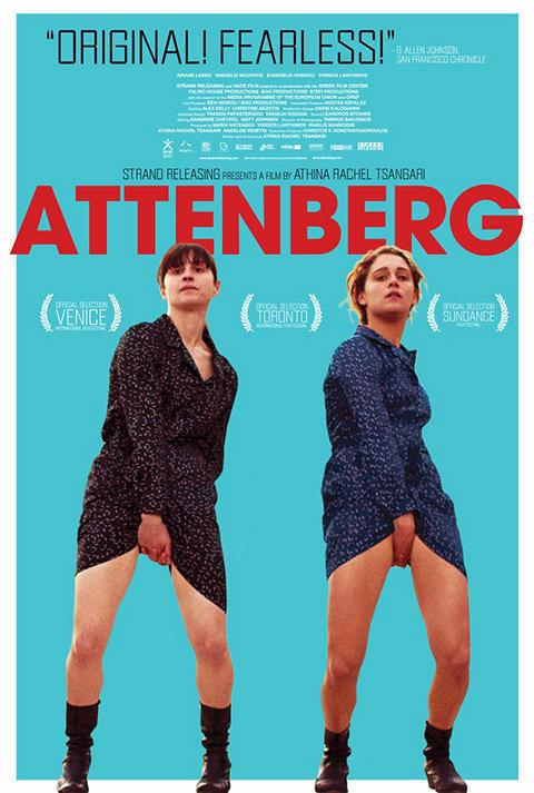 ATTENBERG (2010)