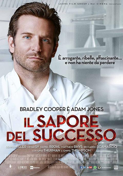 IL SAPORE DEL SUCCESSO (2015)