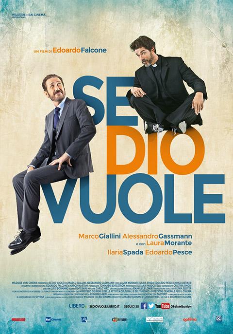 SE DIO VUOLE (2015)