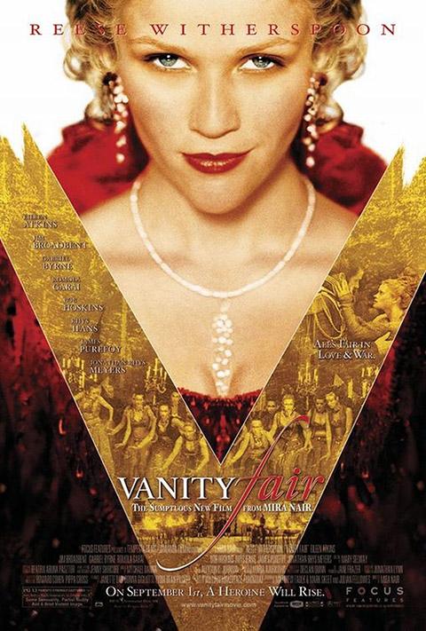 LA FIERA DELLE VANITÀ (2004)