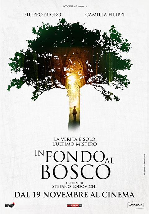 IN FONDO AL BOSCO (2015)