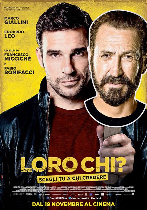 LORO CHI? (2015)