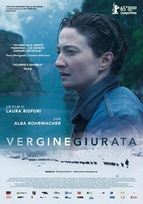 VERGINE GIURATA (2015)