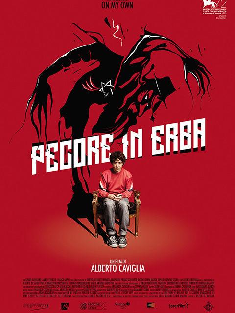 PECORE IN ERBA (2015)