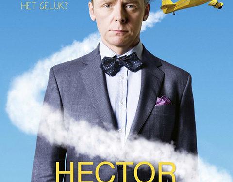 HECTOR E LA RICERCA DELLA FELICITÀ (2014)
