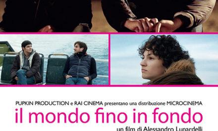 IL MONDO FINO IN FONDO (2014)