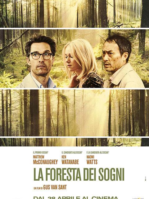 LA FORESTA DEI SOGNI (2015)