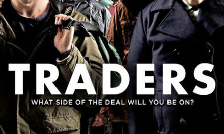 TRADERS (2015)