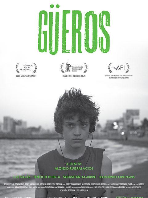 GUEROS (2014)