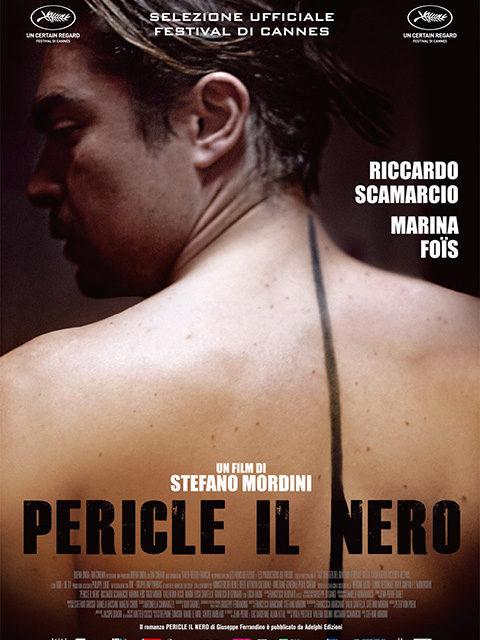 PERICLE IL NERO (2016)