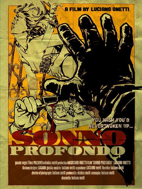 SONNO PROFONDO (2013)