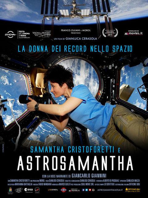 ASTROSAMANTHA (2016)