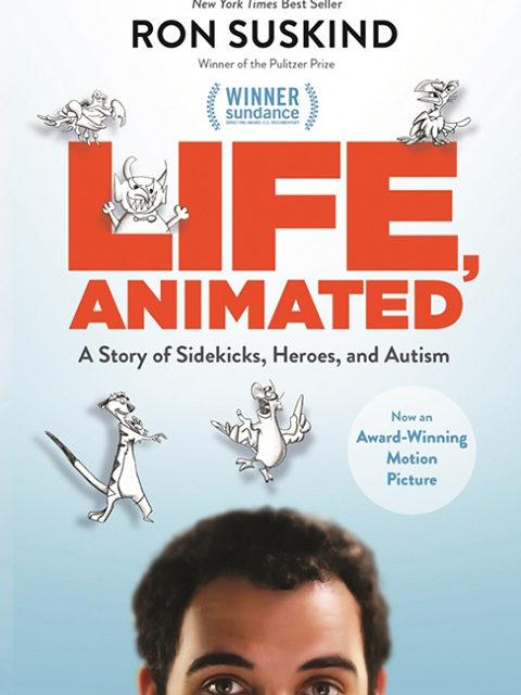 LIFE, ANIMATED (2016)