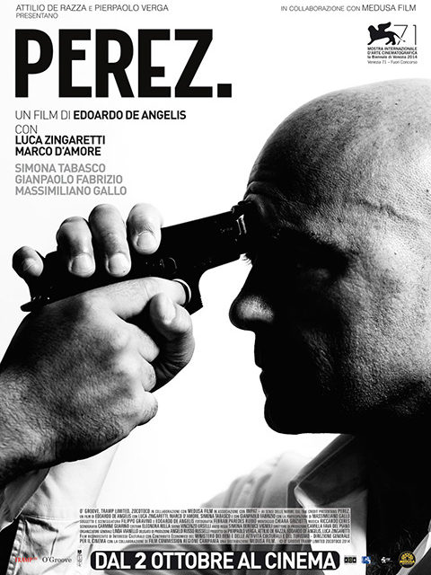 PEREZ (2014)