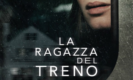 LA RAGAZZA DEL TRENO (2016)