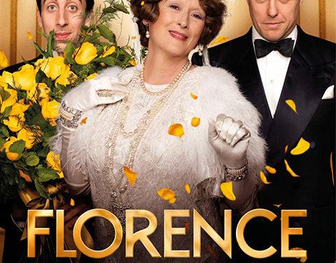 FLORENCE (2016)