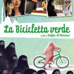 LA BICICLETTA VERDE (2012)