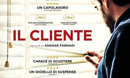 IL CLIENTE (2016)
