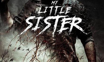 MY LITTLE SISTER (2016)