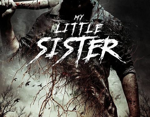 MY LITTLE SISTER (2016)