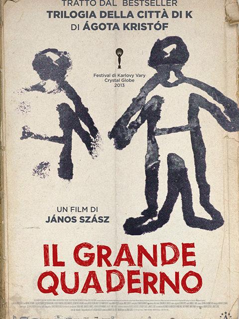 IL GRANDE QUADERNO (2013)