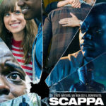 SCAPPA – GET OUT (2017)