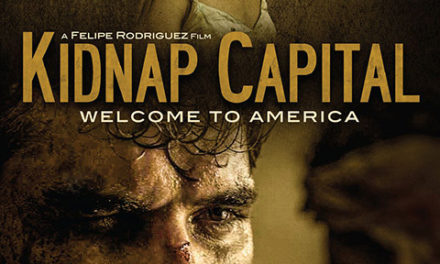 KIDNAP CAPITAL (2017)