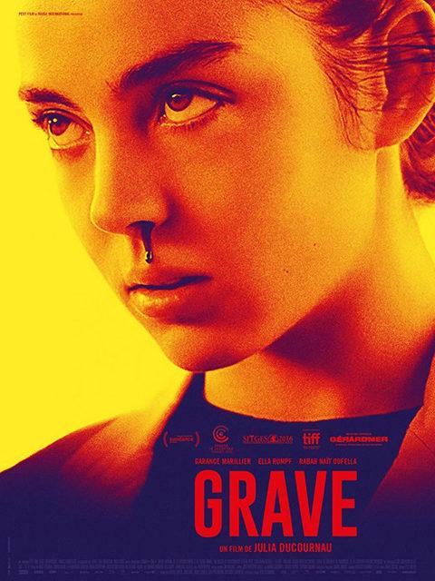 GRAVE (2016)