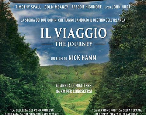 IL VIAGGIO – THE JOURNEY (2016)