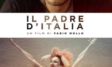 IL PADRE D'ITALIA (2017)