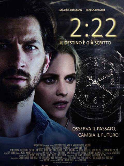 2:22 – IL DESTINO È GIÀ SCRITTO (2017)
