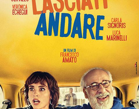 LASCIATI ANDARE (2017)
