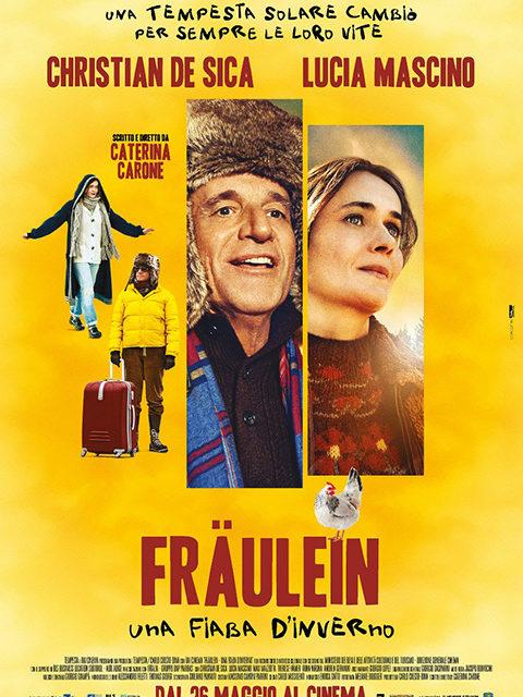 FRAULEIN – UNA FIABA D'INVERNO (2016)