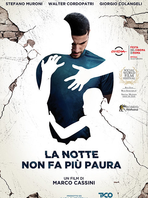 LA NOTTE NON FA PIÙ PAURA (2016)