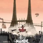 AVRIL ET LE MONDE TRUQUÉ (2015)