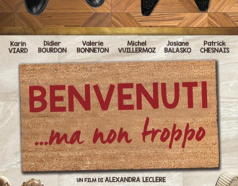 BENVENUTI… MA NON TROPPO (2015)