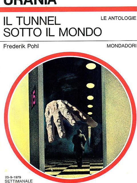 IL TUNNEL SOTTO IL MONDO (1969)