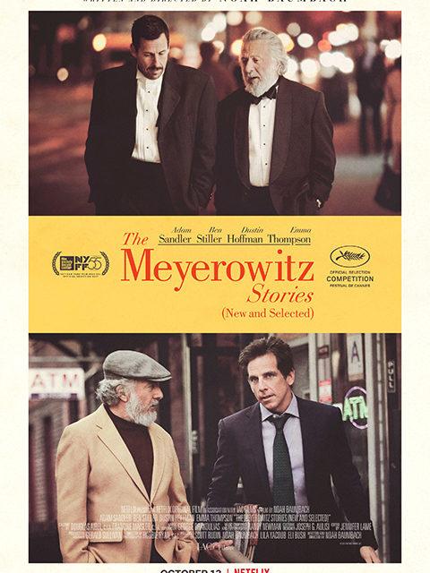 THE MEYEROWITZ STORIES (2017)