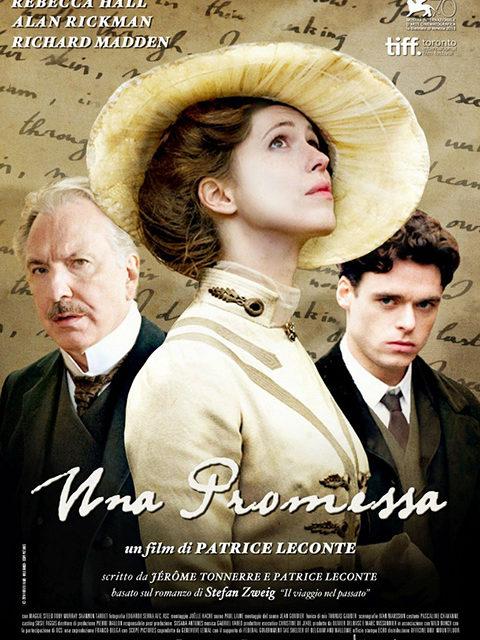 UNA PROMESSA (2013)