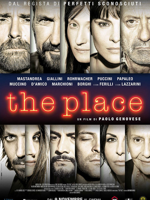 THE PLACE (2017)