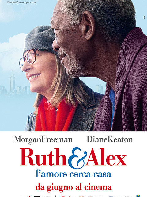 RUTH & ALEX – L'AMORE CERCA CASA (2014)