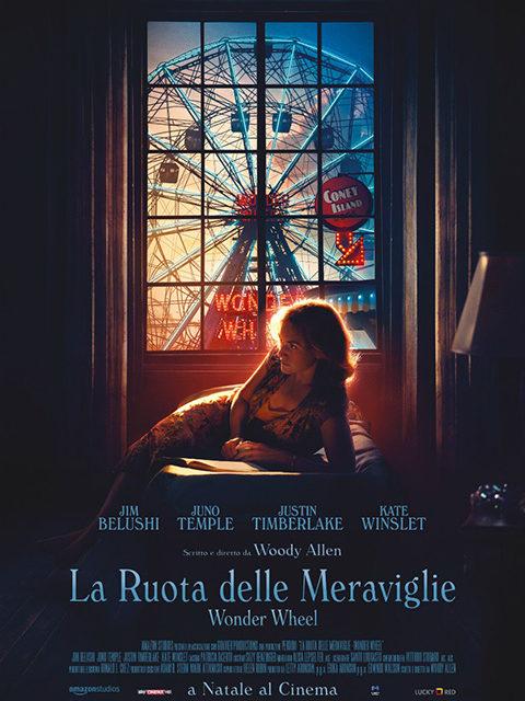 LA RUOTA DELLE MERAVIGLIE (2017)