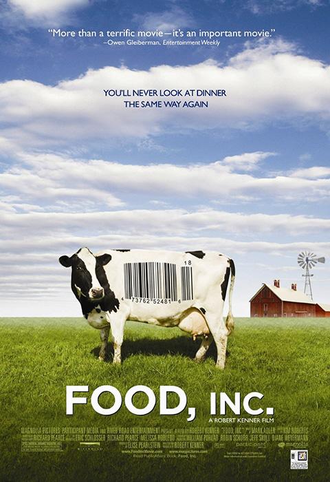 FOOD, INC. (2008)
