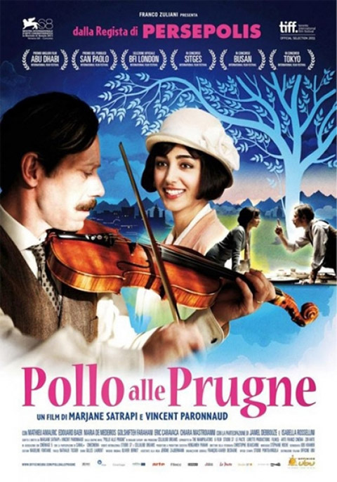 POLLO ALLE PRUGNE (2011)