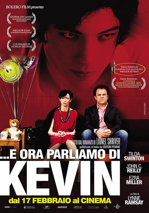 …E ORA PARLIAMO DI KEVIN (2011)