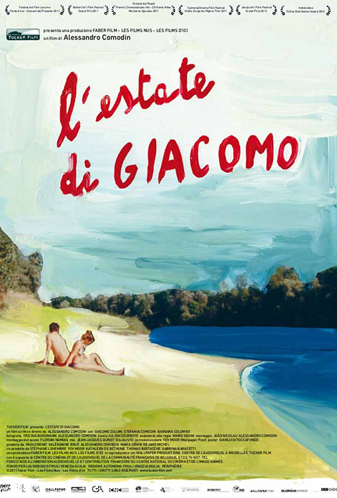 L'ESTATE DI GIACOMO (2011)
