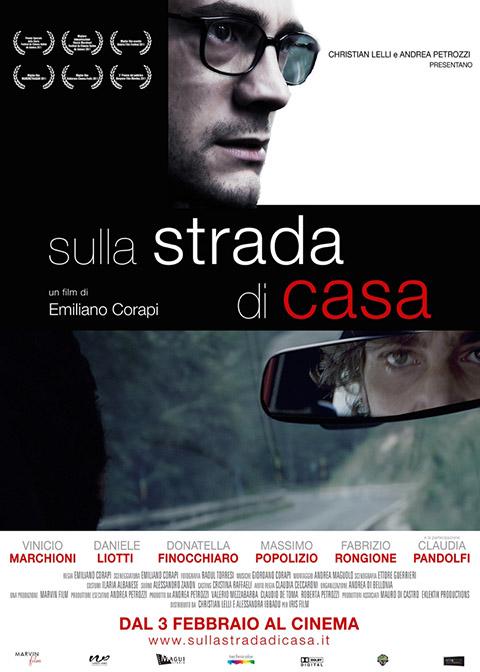 SULLA STRADA DI CASA (2011)